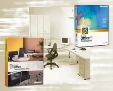 Büro Software