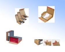 Ordner-Versandkartons