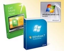 PC OS OEM/DSP