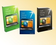 PC OS Updates Retail