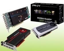 Grafikkarten PCI-Express