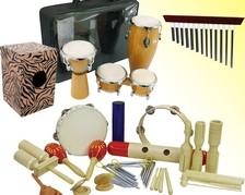 Percussion & Rhythmus