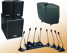 Portable PA-Systeme