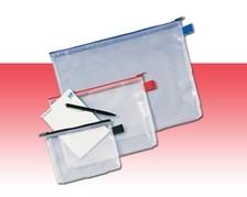 Reißverschlusstaschen