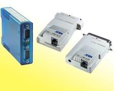 Serielle & Parallele Signalverstärker