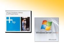 Server OS OEM/DSP
