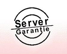Server Garantie