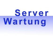Server Wartungsservice