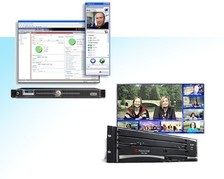 Service Videokonferenz