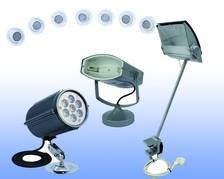 Shop-Beleuchtung