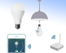 SmartHome LED-Lampen