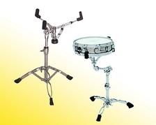 Ständer für Snare Drum