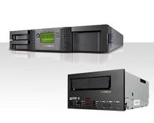 Streamer LTO & Ultrium & VXA