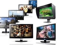 TFT & LCD Monitore