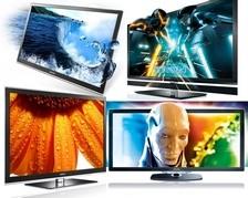 TV Geräte