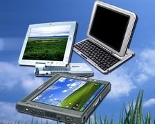 Tablet PCs