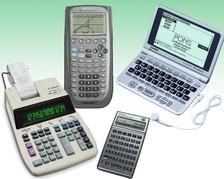 Tisch- & Taschenrechner