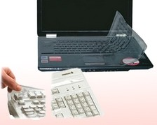 Tastaturschutzfolie
