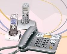 Telefongeräte