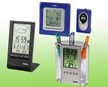 Wetterstation & Thermometer