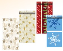 Tischdecken für Weihnachten