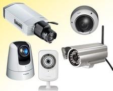 Netzwerk-Kameras