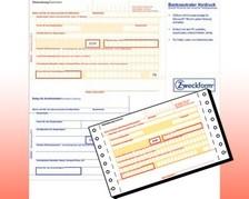 Überweisung & Lastschrift