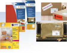 Etiketten für Etiketten-Drucker