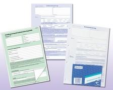 Formulare & Formularbücher