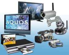 TV, Sat & Videotechnik
