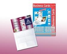 Visitenkarten Papier