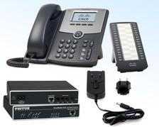 VoIP-Erweiterungen
