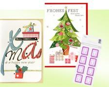 Weihnachtskarten & mehr