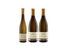 Weinproben Weißweine