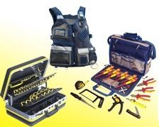 Werkzeug-Koffer & Taschen