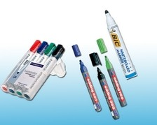 Flipchart- & Whiteboard-Marker