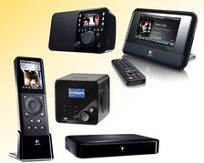 Wireless Internet Radio Player
