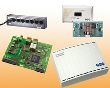 Zubehör für ISDN TK- Anlagen