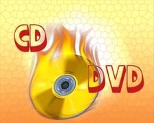 CD-DVD Recording