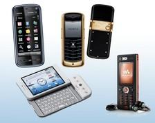 freie Mobiltelefone & Smartphones