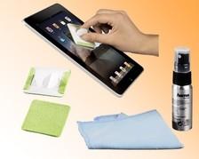 iPad-Reinigung