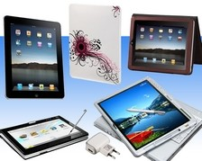 iPad & Tablet PCs