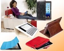 iPad-Taschen
