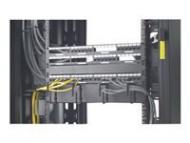 APC Data Distribution Cable - CAT5e UTP CMR Gray - 6xRJ-45 Jack to 6xRJ-45 Jack - 21ft (6,4m) Kabellaenge (DDCC5E-021)