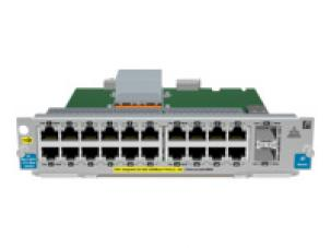 HPE 20P GT PoE+ / 2P J9536A