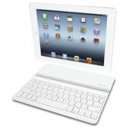 LOGITECH UltraThin Bluetooth Keyboard Cover für iPad2 iPad 3.and 4. Generation white 920 004727