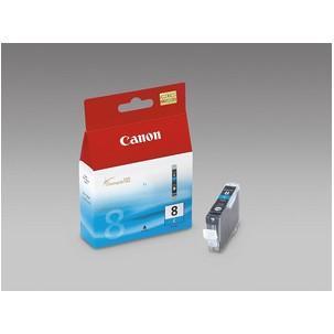 Tinte für CanonCLI-8C