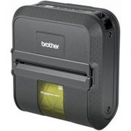 Brother rj-4030 bundle mobiler etikettendrucker bt (rj4030z1)