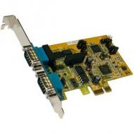 Pci-express karte 2s seriell rs-422 /  (ex-45062is)