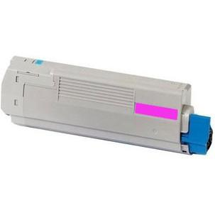 OKI C931 Toner45536414